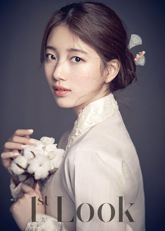"""Makeup tự nhiên """"có như không"""" của sao Hàn"""
