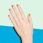 6 mẫu móng tay tối giản lại đẹp ngất ngây mùa Hè này