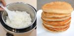 Đừng lấy cơm nguội rang trứng nữa, mách bạn cách chế biến mới, vừa dễ làm, lại thơm ngon khó cưỡng