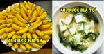 Giảm cân siêu hiệu quả với 1 chút xíu thay đổi trong cách ăn uống