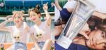 Top 4 kem chống nắng XUẤT SẮC, không lo cháy nắng lại cấp nước làm mát dưỡng ẩm cho làn da