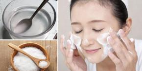 Dùng sữa rửa mặt thôi chưa đủ, thêm nguyên liệu này vào để làn da căng mịn