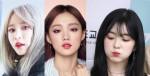 Học ngay cách make up đôi mắt long lanh như Idol Hàn