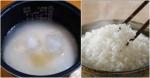 """Học Bí Quyết Nấu Cơm """"Ăn Một Lần Ngon Nhớ Một Đời"""" Của Phụ Nữ Nhật Bản"""