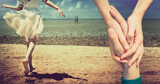 Thương không có nghĩa là yêu khi người đó sinh ra không phải dành cho bạn…