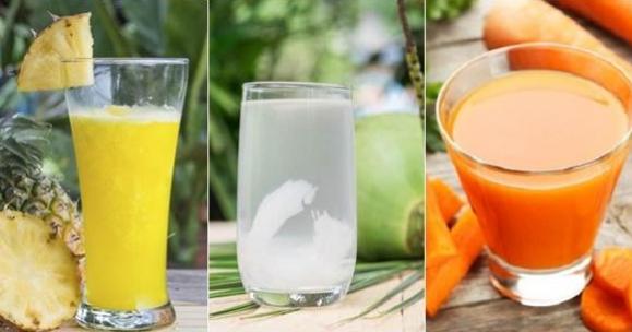 Ngoài nước lọc, bạn nên uống 7 loại nước uống này mỗi buổi sáng để có da đẹp khỏi chê