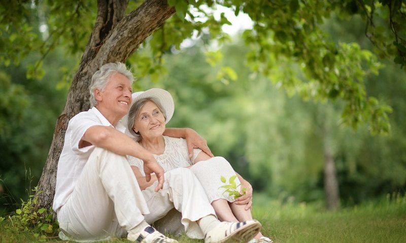 Những Điều Tốt Cho Sức Khỏe Người Cao Tuổi