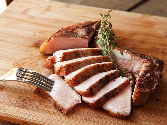 Thức ăn Protein cực tốt lại không gây béo cho người đang giảm cân