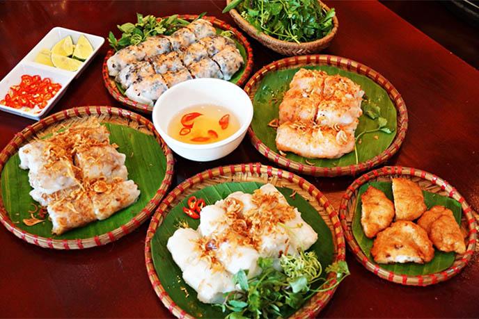 """Địa Điểm Ăn Uống """"Quên Lối Về"""" Tại Sài Gòn"""