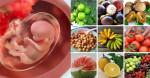 11 quả ngon nhất vào mùa thu, mẹ ăn nhiều thai TĂNG CÂN nhanh, DA TRẮNG mịn, ngừa DỊ TẬT, SINH NON
