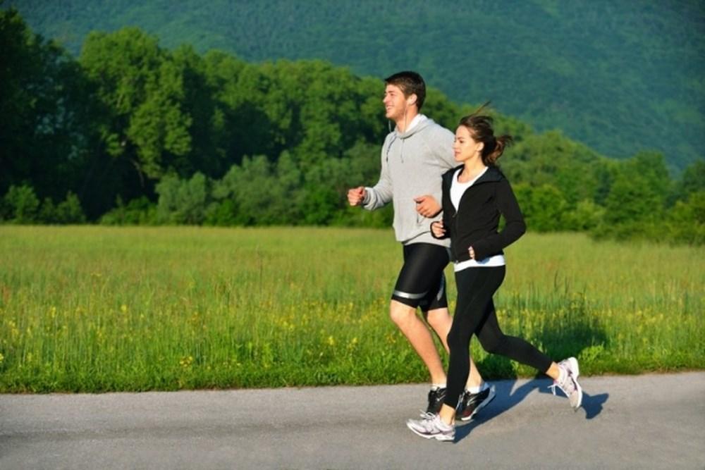 Kết quả hình ảnh cho lợi ích mang lại khi chạy bộ buổi sáng