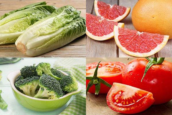 10 loại rau quả không chứa đường, ăn càng nhiều cân nặng càng giảm, da dẻ khỏe đẹp, bỏ qua là tiếc hùi hụi