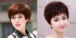 Phụ nữ U40-U50 đừng cắt tóc bừa, 10 kiểu tóc thịnh hành năm nay để bạn như được trẻ lại tuổi 30!