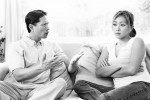 Vợ hay nóng giận là những người vợ tốt, vậy mà nhiều ông chồng có phúc mà không biết hưởng