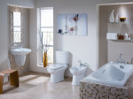 Những điều cần nhớ trong phong thuỷ phòng tắm