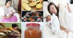 Tất tần tật bí quyết PHỤC HỒI thai sản theo thứ tự 12 tháng sau sinh, giúp mẹ lấy lại VÓC DÁNG, sữa về ướt áo