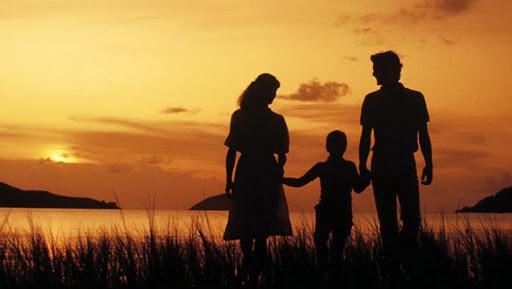Mùa Nhập Học, Cha Mẹ Vẫn Luôn Đồng Hành Cùng Con