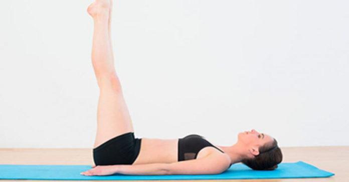 4 động tác vắt sạch mỡ bụng, giảm một mạch 10kg cho những người bận rộn