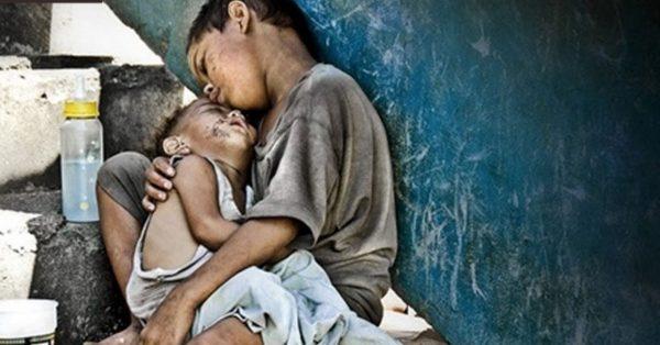 Xã hội bây giờ : Giàu thì nó nịnh, nghèo thì nó khinh. Ngẫm thấy đúng lắm