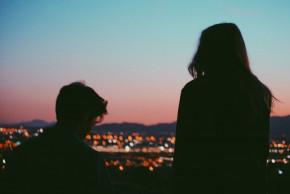 """Chia tay không phải cao thượng khi cứ lấy lí do """"muốn tốt cho nhau"""" để rời xa"""