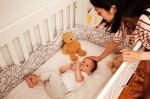 Gần 1 tháng sau sinh mà chồng đã muốn vợ giặt giũ, cơm nước như không phải gái đẻ, được việc trước mắt mà hại vợ sau này