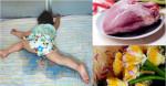 Mách mẹ 6 món ăn chữa đái dầm ở trẻ, một phát ăn ngay, không tái phát