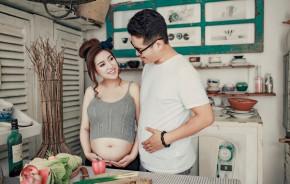 Phụ nữ mang thai nên ăn cho 2 người? - Sai rồi các mẹ ơi!