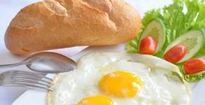 Muốn thai nhi thông minh, dễ nuôi và kháu khỉnh, buổi ăn sáng mẹ hãy chăm chỉ ăn 5 món này