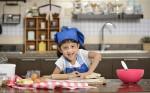 """Tuyệt chiêu các mẹ Nhật áp dụng giúp trẻ """"hay ăn chóng lớn"""" thay vì ép con ăn mỗi bữa"""