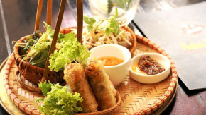 Top 15 Con Đường Ăn Uống Nức Danh Rẻ - Ngon Tại Sài Gòn