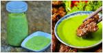 Cách làm muối ớt xanh chấm hải sản ngon tuyệt đỉnh, ăn là mê liền