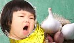 Mách mẹ công thức tự làm dầu tỏi trị ho cho con ngay tại nhà
