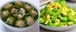 3 món ăn từ mướp đắng là khắc tinh của mụn, cứ ăn là mụn lép xẹp ngay trong đêm