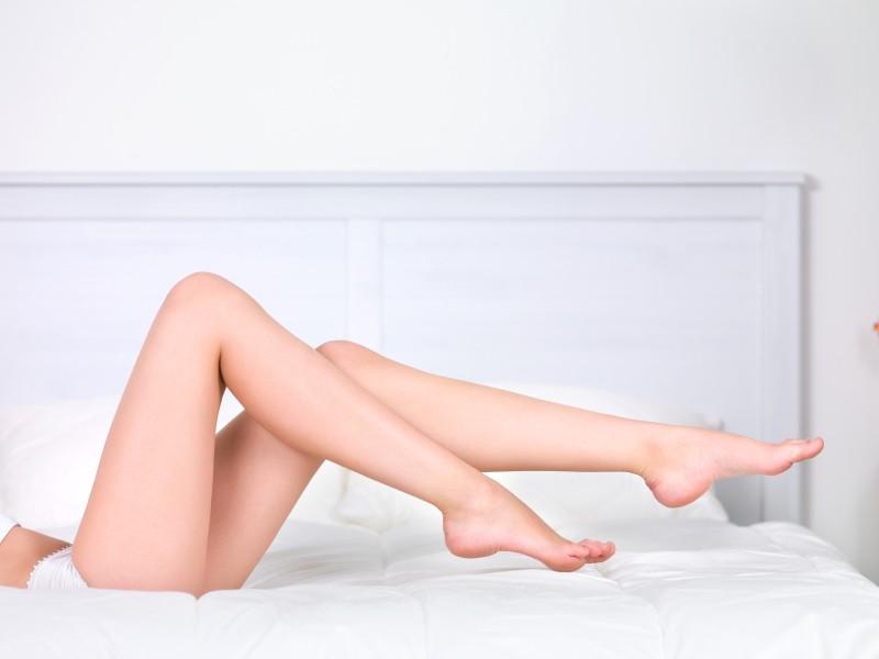Bí quyết làm trắng da chân tự nhiên, nhanh chóng, an toàn chỉ trong 1 tuần