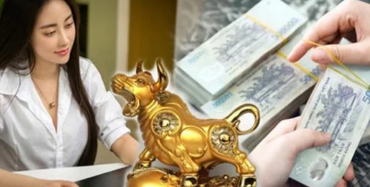 Đây là 4 con giáp có nguồn thu nhập KẾCH XÙ, từ rằm Trung Thu tiền bạc rủng rỉnh, vận đỏ như son