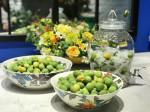 4 Loại trái cây dùng để ngâm rượu vừa ngon vừa dễ làm lại tốt cho sức khỏe