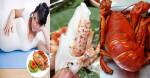5 món hải sản cực bổ cho bà bầu và thai nhi – các ông chồng nên dẫn vợ đi ăn mỗi tuần