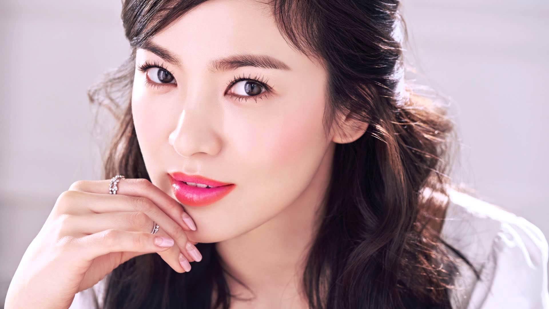 Học Song Hye Kyo Chăm Sóc Da Với 4 Công Thức Mặt Nạ Này