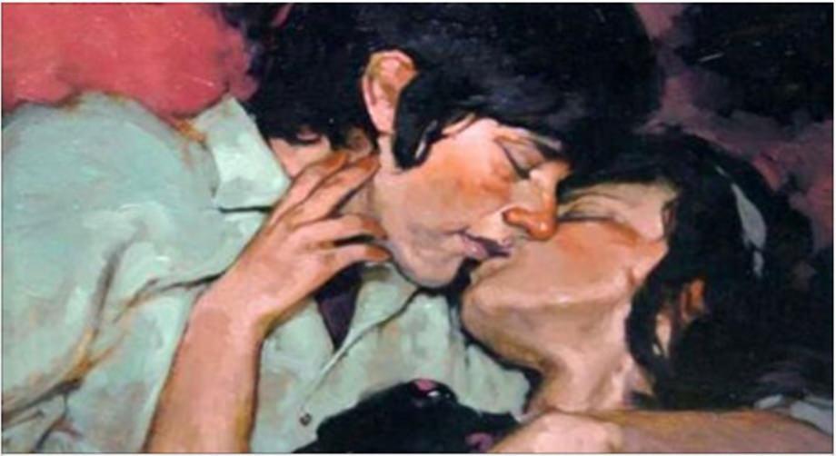 Tâm sự của vợ có chồng ngoại tình: Lòng tin bị phản bội khi chồng đạp đổ tất cả lên giường với người khác