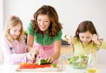 Trổ Tài Vào Bếp Cùng Nhiều Mẹo Nấu Ăn Cực Dễ, Cực Ngon