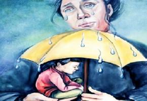 Xã hội có những con người vô ơn chính là vì sự giáo dục nuông chiều từ những người mẹ