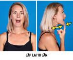 9 Bài tập yoga cho mặt V-line và làm săn chắc, giảm vết nhăn hiệu quả
