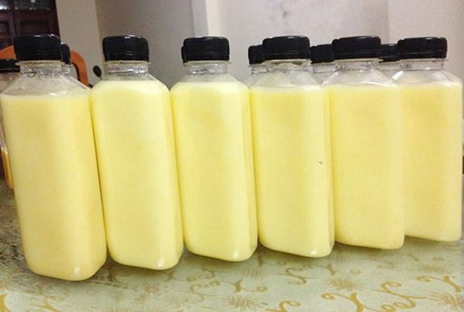Cách làm sữa ngô hạt sen thơm ngon giúp tăng cân nhanh hơn thực phẩm chức năng, còn giúp đẹp da, chữa mất ngủ
