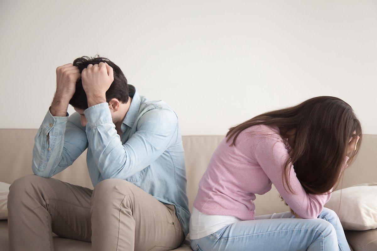 7 Kiểu phụ nữ nếu không thay đổi thì sớm muộn gì chồng cũng bỏ theo người khác