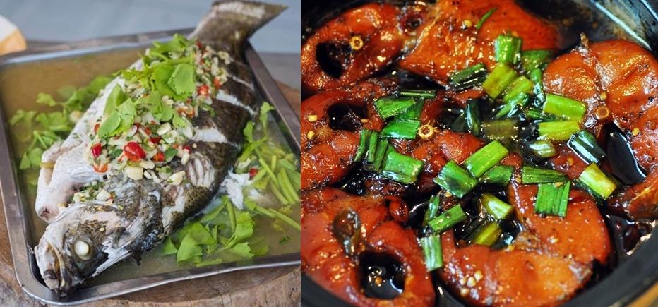 3 món cá ngon xuất sắc, thơm mềm không tanh, ăn cơm hay nhậu đều tuyệt trong ngày lạnh