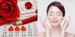 Quy trình chăm sóc cơ thể theo 4 giai đoạn của chu kỳ kinh nguyệt