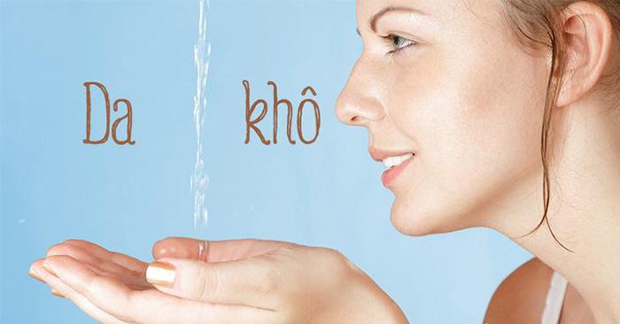 5 Cách dưỡng ẩm cho da khô từ nguyên liệu tự nhiên vừa an toàn lại hiệu quả cao không tưởng