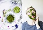 Tự tay làm 5 mặt nạ dưỡng da tốt nhất từ trà xanh Nhật Bản