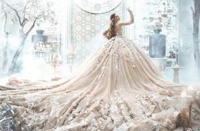 Chọn Váy Cưới Theo Từng Dáng Người: Bí Quyết Cho Cô Dâu Ngày Cưới