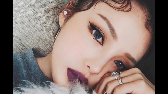 Xu hướng make-up Thu – Đông 2018: Truyền tải thông điệp nữ quyền